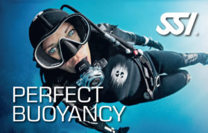 SSI SPECIALTY PROGRAMS  PERFECT BUOYANCY