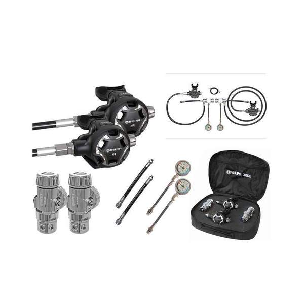 28XR – HR – FULL SM TEK SET