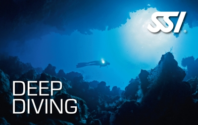 Cours Deep Diving