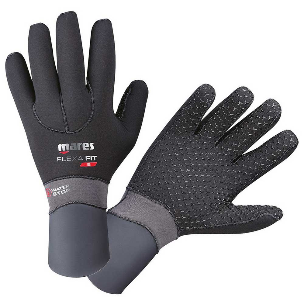 FLEXA FIT GLOVES – 5MM